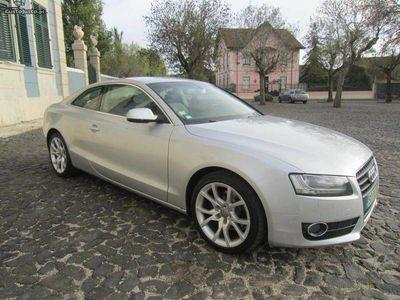 brugt Audi A5 2.0 TDi (170 Cv, 2P)