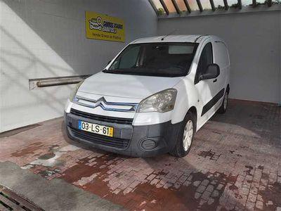 usado Citroën Berlingo 1.6 HDi 600 3L