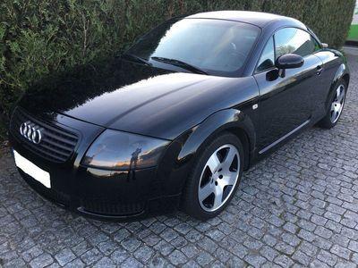 usado Audi TT sport