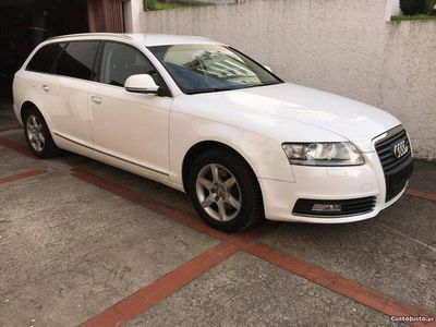 usado Audi A6 2.0TDI 2011 -