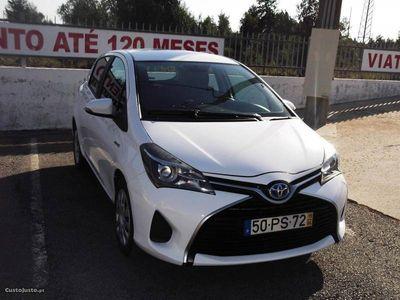 gebraucht Toyota Yaris HIBRIDO-APROVEITE
