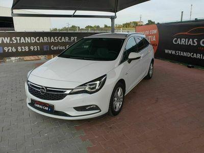 usado Opel Astra Sports Tourer 1.0 Edition SS