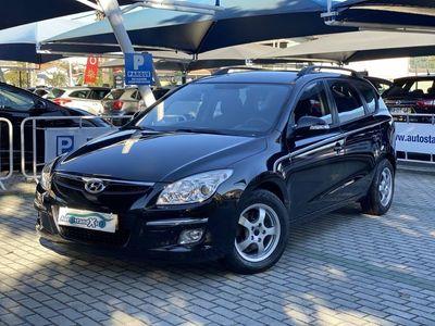 usado Hyundai i30 CW 1.6 CRDI Classic