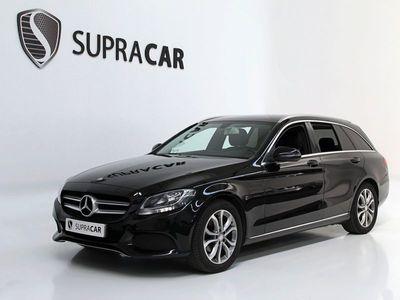 usado Mercedes C200 Avantgard