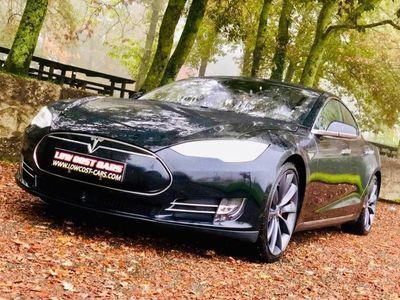 usado Tesla Model S S P 85 D Performance