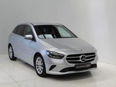 usado Mercedes B180 D
