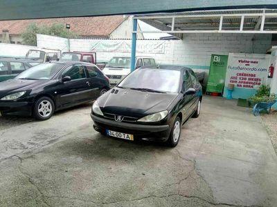 usado Peugeot 206 1.2