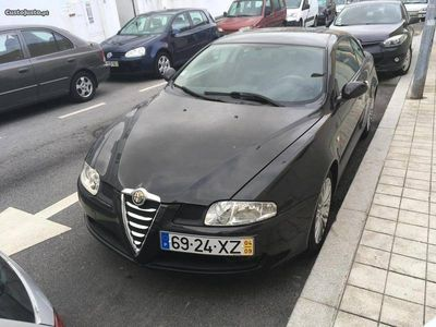 usado Alfa Romeo GT 1.9jtd