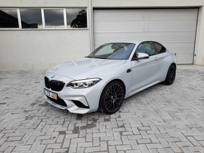 usado BMW M2 Competition