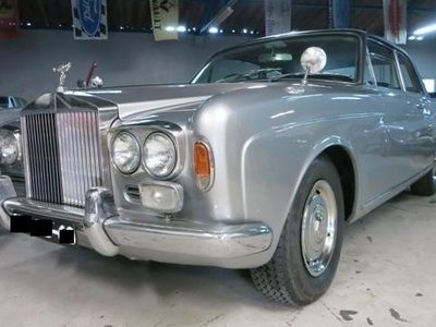 usado Rolls Royce Corniche Coupe