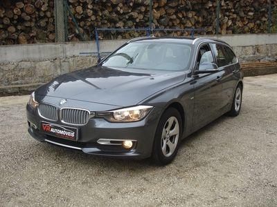 usado BMW 320 Série 3 SERIE 3 TOURING D 163cv EFFICIENTDYNAMICS MODERN