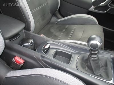 usado Citroën DS4 1.6 bluehdi so chic