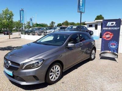 brugt Mercedes A180 Style