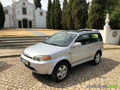 usado Honda HR-V 1.6 ES