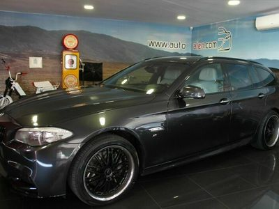 usado BMW 535 d xDrive Pack M Auto