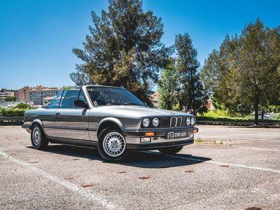 usado BMW 325 Cabriolet i (E30)