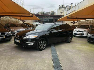usado Ford Mondeo SW 2.0 TDCI TITANIUM S