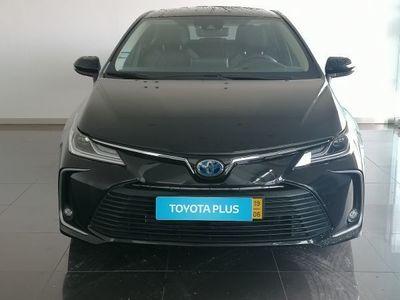 usado Toyota Corolla COROLLASD 1.8 Hybrid Exclusive
