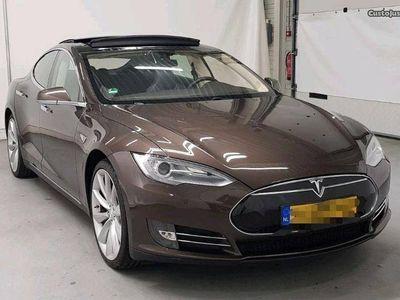 usado Tesla Model S Model S85 (367 CV), Electrico