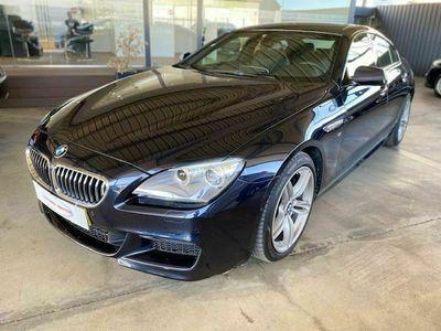 usado BMW 640 d Pack M
