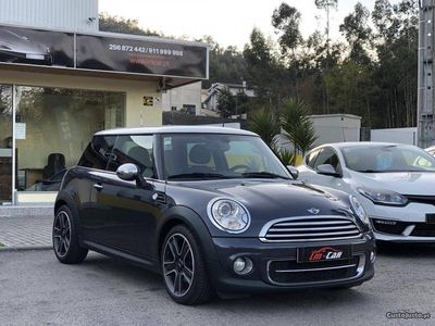 usado Mini Cooper D Pack Chili