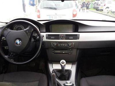 usado BMW 320 pack m -