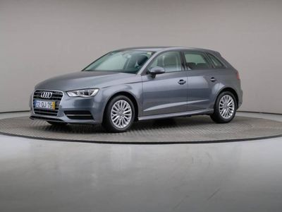 usado Audi A3 Sportback 1.6 TDi Attraction Ultra
