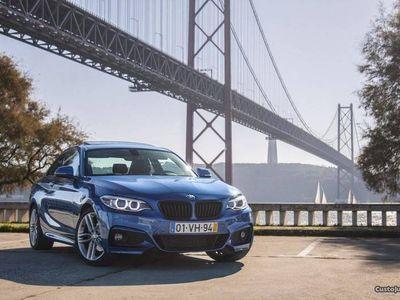 usado BMW 220 M Performance