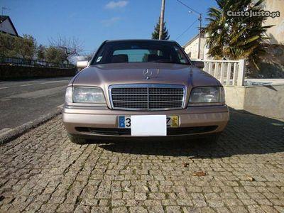 usado Mercedes C250 Elegance - 94