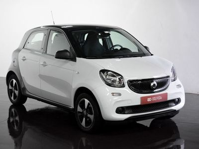 usado Smart ForFour 0.9 Passion 90cv