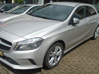 usado Mercedes A180 1.5 DCI 110 CV