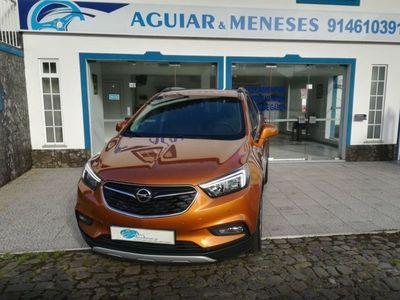 usado Opel Mokka X 1.6 CDTi