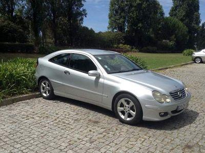 usado Mercedes 220 cdi