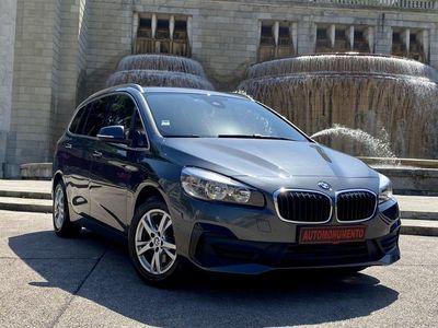 usado BMW 216 Gran Tourer D Auto 7 Lugares (116 cv)