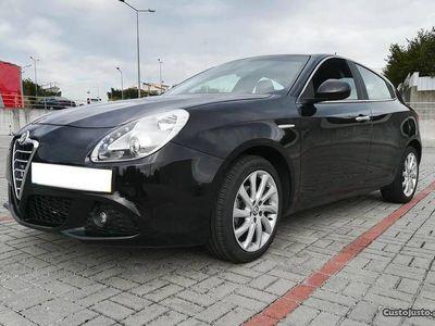 gebraucht Alfa Romeo Giulietta 1.6JTDm2 Distinctive