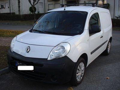 usado Renault Kangoo 1.5DCi - 90cv