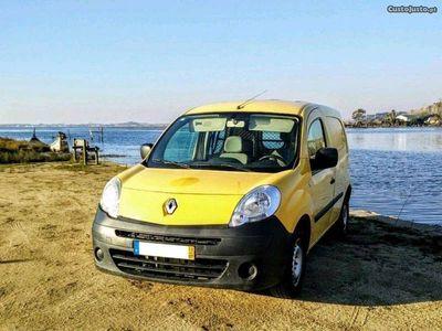 gebraucht Renault Kangoo 1.5 dci tech