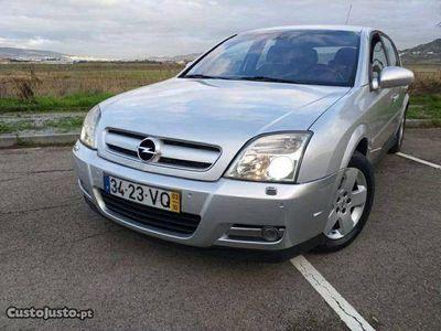 usado Opel Signum 2.2 dti 16v