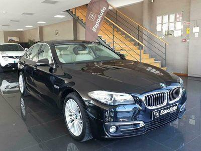 usado BMW 525 D Line Luxury Auto