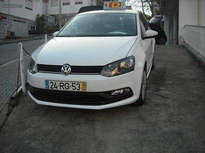 usado VW Polo 1.4 TDI