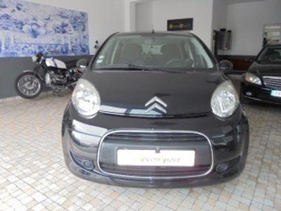 usado Citroën C1 1.0