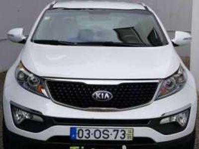 usado Kia Sportage 1.7 CRDi ISG Prime