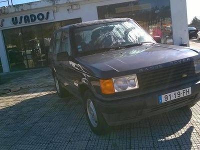 brugt Land Rover Range Rover 2.5 td ac