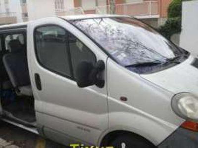 usado Renault Trafic Diesel