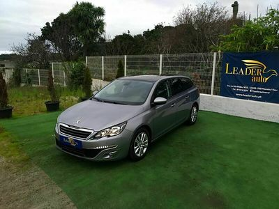 usado Peugeot 308 SW SW 1.6 Blue-HDi Business-Line