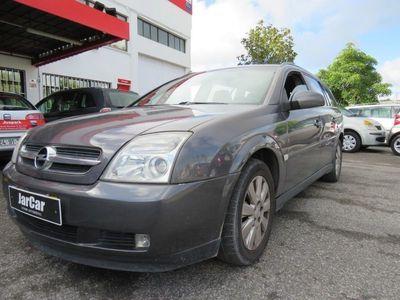 used Opel Vectra Caravan 1.9 CDTI Elegance