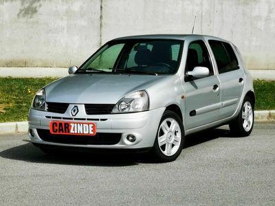 usado Renault Clio 1.2 16V Extreme 75CV