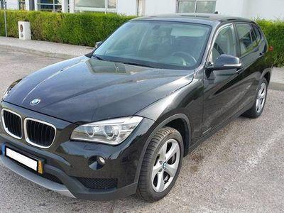 gebraucht BMW X1 20d SDrive250EUR/Mes