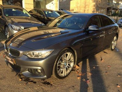 used BMW 425 d GrandCoupe Pack M