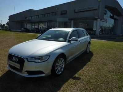 usado Audi A6 Avant 2.0 TDi Exclusive Multitronic